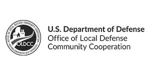 DoD-OLDCC logo